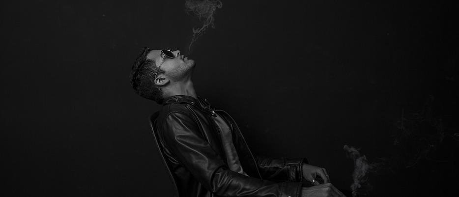 3.喫煙習慣は青ヒゲを強化する!?