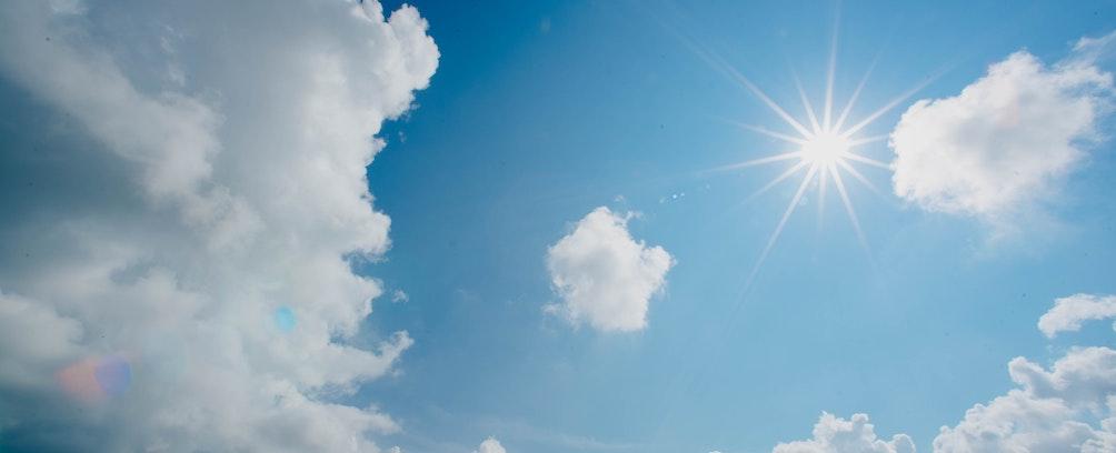 医療の光と太陽の光 レーザー脱毛期間中も日光浴は大切?